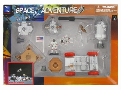 New-Ray Space Adventure