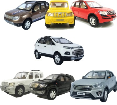 Centy SUV Kit set-1(Multicolor)