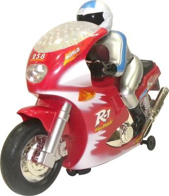 VTC Powerful Bike