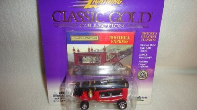 Playing Mantis Johnny Lightning Classic Gold Collection Limited Edition