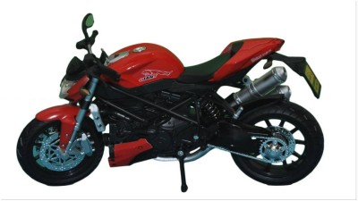 Prro 1:12 Scale Alloy Model Racing Display Bike