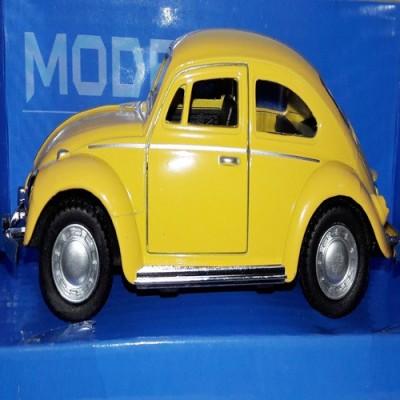 AQUARAS AUTO-DIE CAST METAL CAR