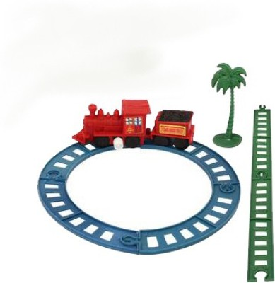 Wishkey Mini Train Play set