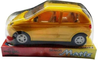 Speedage Daewoo Matiz Sr. Pull Back