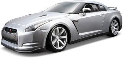 Bburago Nissan GT-R