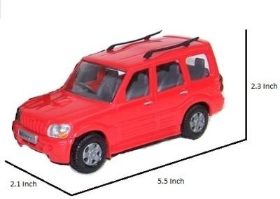 Centy Scorpio SUV