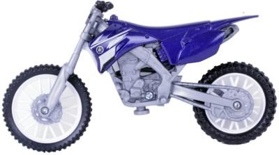 New-Ray 1: 18 Scale Yamaha YZ 450F Bike