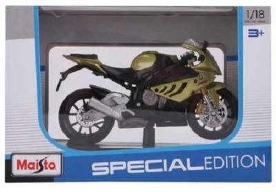 MAISTO MOTOR CYCLE ASSTD