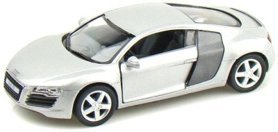 i-gadgets Kinsmart Audi R8 Slv