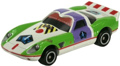 Tomica Disney Motors Dm-03 Speedway Star Buzz Lightyear