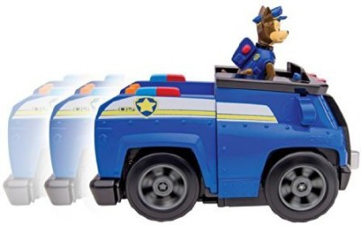 Paw Patrol Nickelodeon Chase,S Deluxe Cruiser