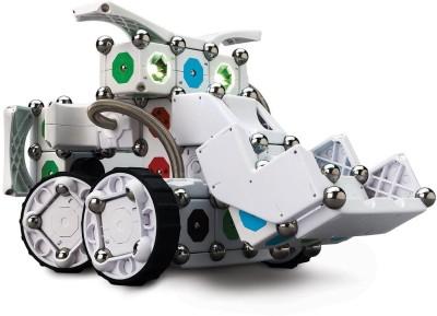 Modular Robotics MOSS Exofabulatronix Model Kit