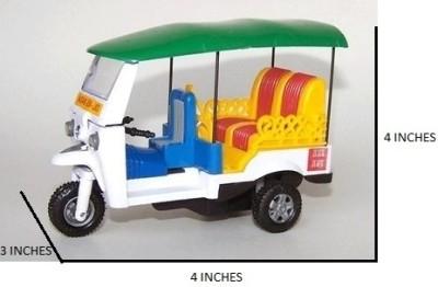 Centy Toys Tuk-Tuk Auto