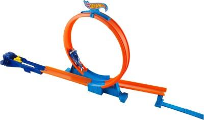 Hot Wheels Zip Ripper Track