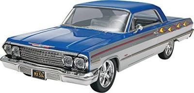 Revell 125 ,63 Chevy Impala Ss