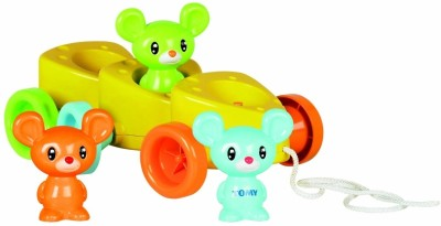 Tomy Cheesy Riders
