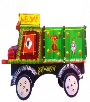 Desi Toys Truck