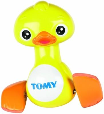 Tomy Wibble Wobble Duckling