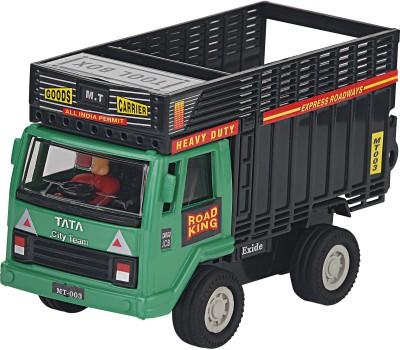 Shinsei Goods Carrier Green