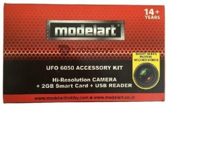 Modelart UFO 6050 Accessory Kit