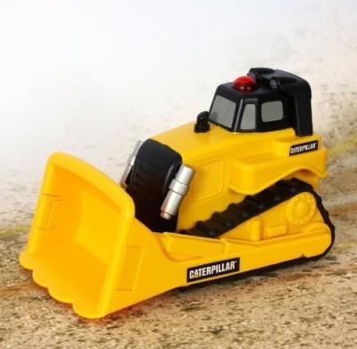CAT Bump & Go Machines Bulldozer