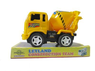 Speedage Leyland Cement Mixer Pull Back 30