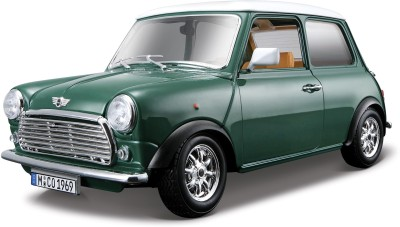 Bburago Mini Cooper (1969)