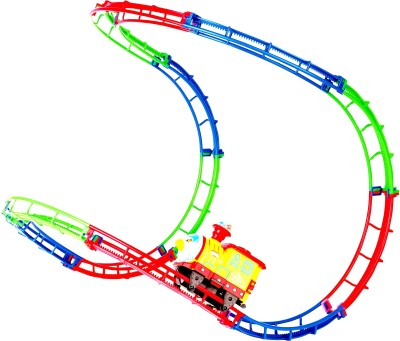 Saffire Tumble Train