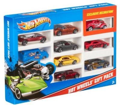 HotWheels 9 Car Multipack