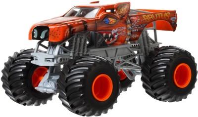 Hot Wheels Monster Jam Brutus