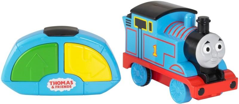 Thomas & Friends R/C Thomas(Multicolor)
