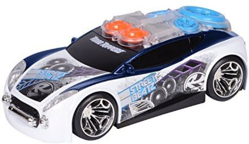 Toystate State Style 2 Road Rippers Street Beatz (Styles May Vary)(Grey)
