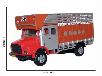 Centy Telco Public Truck