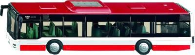 Siku Bus Man City Lion Bus