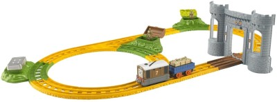 Fisher-Price Thomas & Friends Collectable Railway - Toby Scavenger Hunt