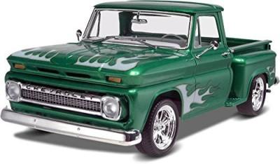 Revell ,65 Chevy Stepside Pickup 2N1