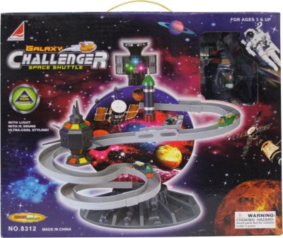 Venus Planet Of Toys Galaxy Challenger
