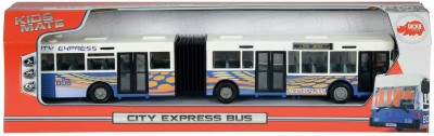 Dickie City Express Bus
