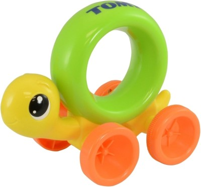 Tomy Push and Chase Turtle