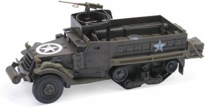 New-Ray M3a2 Newray Classic Tank Model Kit