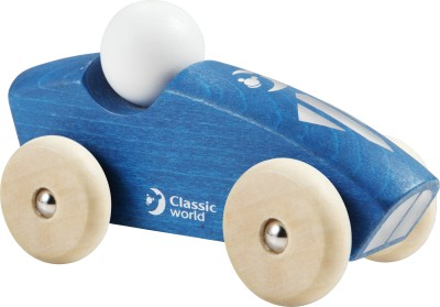 Classic World Classic Toys One-seventh Car