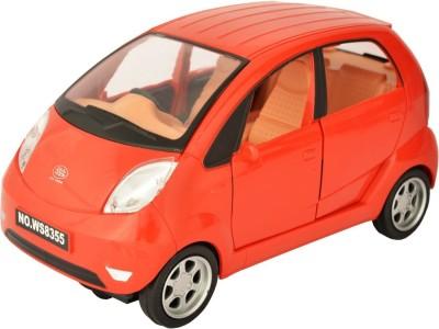 Khareedi Dynamoelectric Nano Car For Kids