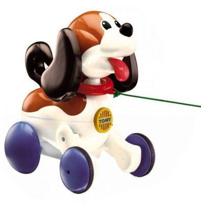 Tomy SIT N WALK PUPPY - 8410000