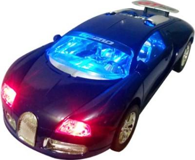 Khareedi GT Top Racing Car with Lighting
