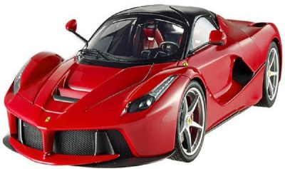 Bburago 1:18 Signature Series - La Ferrari Red
