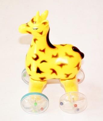 Ruppiee Shoppiee Deer Pressure Toy
