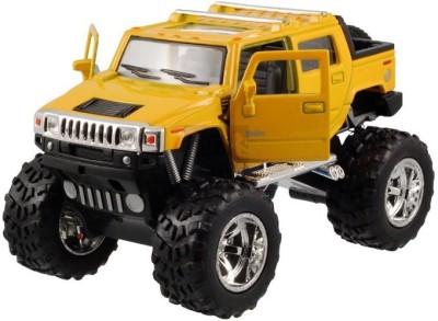Kinsmart Monster Metal Hummer H2
