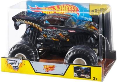 Hot Wheels Monster Jam Dragon's Breath