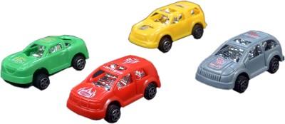 Fab5 Racer Car - Set of 12