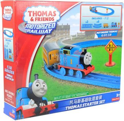 Thomas & Friends Thomas Starter Set